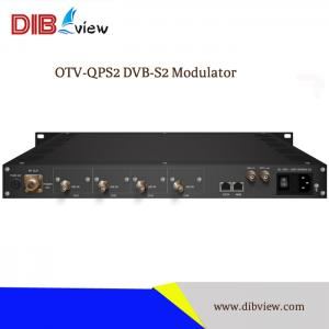 OTV-QPS2 Satellite DVB-S2 Modulator