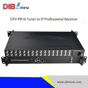 OTV-PR16 16 Channel Professional Receiver