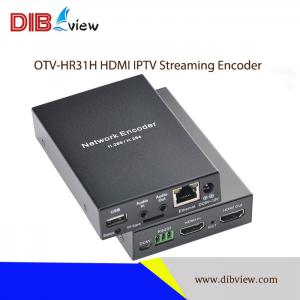 OTV-HR31H HDMI IPTV Streaming Encoder